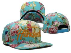 3 styles Los Angeles The hundreds Snapback Hats in blue pink black floral  mens women designer snapbacks caps Freeshipping-in Baseball Caps f. a320a1f832cd
