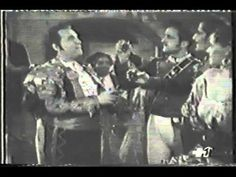 BENIAMINO GIGLI- ANDREA CHENIER 1938 FILM CLIP