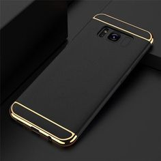 Classy Phone Case For Samsung S8, S8 Plus
