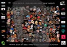 Tha Boxx Colorado Hip Hop show poster