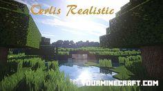 Oerlis Realistic Resource Pack, Download Oerlis Realistic Resource Pack 1.8/1.7.10/1.7.2 for Minecraft. How to Install Oerlis Realistic Resource Pack