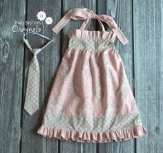 Brother and Sister Matching Outfits  by TwoSistersOriginals, $54.00