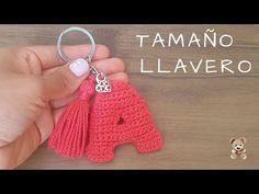 Crochet Letters, Crochet Earrings, Knitting, Sewing, Mini, Handmade, Crochet Ideas, Youtube, Amy