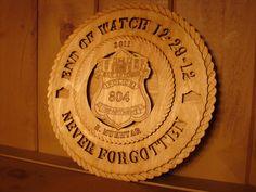 San Antonio TX Police Badge