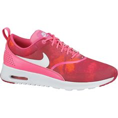 newest 8ba83 e654b Nike Air Max Thea in pink. They were designed by Dylan Raasch - the man