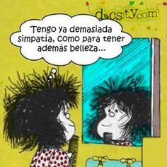 〽️ Mafalda...