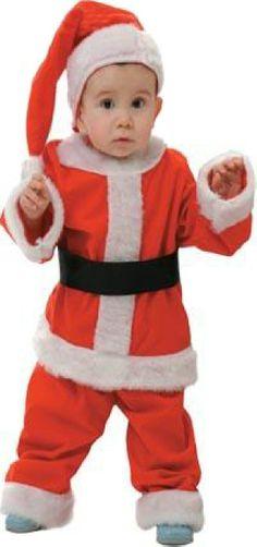 Patrones de ropa bebe para descargar gratis patronaje - Trajes de papa noel para ninos ...