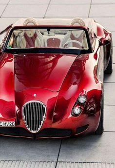 Classic Alfa Romeo~