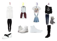 """""""Pick one"""" by aminahbinah on Polyvore"""