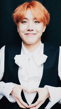 Simplemente Hermoso J-Hope