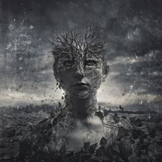 Ascetic (Showcasing 50 Creative Photo-Manipulations on CrispMe)