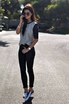 45 Cute Teen Fashion Outfits to copy in 2016 - Latest Fashion Trends                                                                                                                                                                                 More