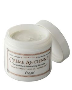 Creme Ancienne  by Fresh at Neiman Marcus.