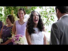 Matthew & Sara Wedding Highlights Ellen Bee Productions www.ellenbeeproductions.com