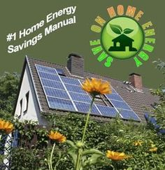 Slash your home energy costs
