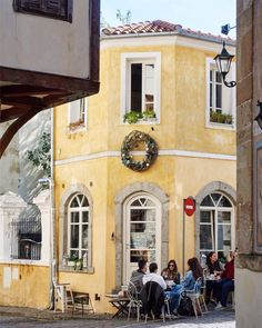 Xanthi Old Town, Greece