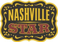 """There's a lot of """"cowboy"""" in the visual dialogue of nashville. Which of course brings to mind a palette of brown colors (which we can't use)"""