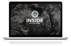 Site internet Inside Escape Game