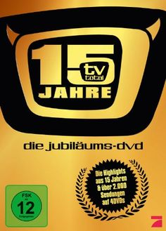 TV Total - 15 Jahre Jubiläums Box [4 DVDs] RAAB,STEFAN http://www.amazon.de/dp/B00IOZSSVG/ref=cm_sw_r_pi_dp_IeoVwb171G9KM