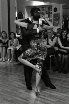 Le foto di Agustina Berenstein y Rodrigo Palacios al Baires! | Tacchi Solitari