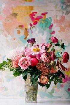 10 Best Spring Floral Arrangements | Camille Styles