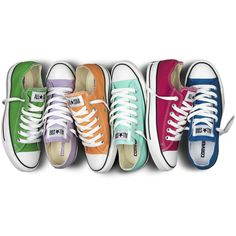I want every color!!!!