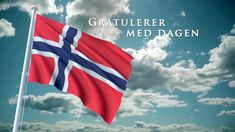 News from Norway's Constitution Day celebration Happy 17th Birthday, Constitution Day, Countries Of The World, Norway, Vacation Ideas, Celebration, Holidays, News, Holidays Events