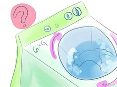 Imagen titulada Disinfect Laundry Step 1