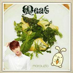 Meat Jang Keun Suk