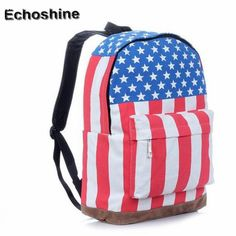 37a31a316c 2016 best price UK British Flag Union Jack Style Backpack Shoulder School  Bag BackPack Canvas travel