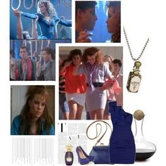 Top tips and ideas for dressing like teen style icon, Louise Miller, in cult film Teen Witch. 80s Movies, Good Movies, Teen Witch Movie, Creepy Kids, Christmas Party Outfits, Jem And The Holograms, Witch Outfit, Popular Girl, Mean Girls