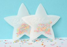 Confetti-inspired Favors for a New Year's Party - Creative and Fun Wedding Ideas Made Simple Diy New Years Party Favors, New Years Eve Party, New Year's Crafts, Crafts For Kids, Paper Crafts, New Year's Eve Celebrations, New Year Celebration, New Years Eve Decorations, Idee Diy