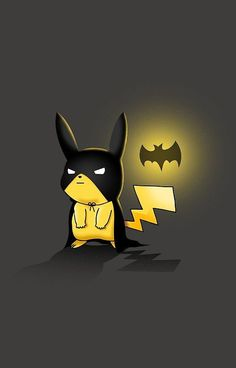 Justice Humor 513 X 800 Creative Wallp Cute Pokemon Wallpaper, Batman Wallpaper, Cute Disney Wallpaper, Cute Cartoon Wallpapers, Pikachu Drawing, Pikachu Art, O Pokemon, Cute Disney Drawings, Kawaii Drawings