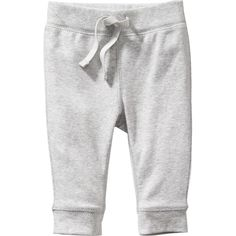 Skinny Rolled-Cuff Chinos for Baby ($10) via Polyvore featuring baby boy