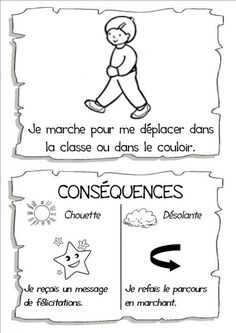 Les règles de la vie de la classe - Vivi de class' French Classroom, Classroom Rules, Classroom Language, French Teaching Resources, Teaching French, School Organisation, Classroom Organization, Beginning Of The School Year, First Day Of School
