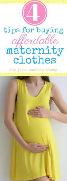 4 tips for buying affordable maternity clothes, get inexpensive maternity clothes, how to find cheap maternity clothes 4 Tips For Buying Affordable Maternity Clothes eatdrinkandsavemo. Inexpensive Maternity Clothes, Cute Maternity Shirts, Pregnancy Shirts, Maternity Wear, Pregnancy Tips, Maternity Fashion, Maternity Style, Baby On A Budget, Parenting Styles