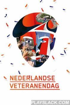 Nederlandse Veteranendag  Android App - playslack.com , In de Veteranendag app vindt u het programma van de dag, de route en deelnemers van het defilé, foto's en meer informatie over Veteranendag.