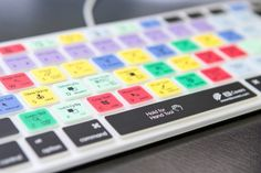 Keyboard Shortcut Skins - The Photojojo Store!