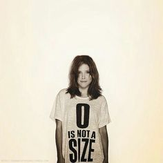 0 is not a size !
