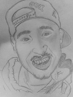Draw - 2pac ;  deborassoares19@gmail.com