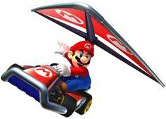 Une mise à jour gratuite pour Mario Kart 7