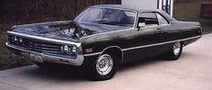 1971 chrysler newport - Bing Images