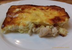 Lasagna, Quiche, Macaroni And Cheese, Main Dishes, Breakfast, Ethnic Recipes, Desserts, Food, Main Course Dishes