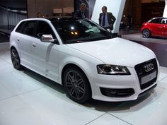 Audi A3 S Line black edition  Cars I will own someday  Pinterest