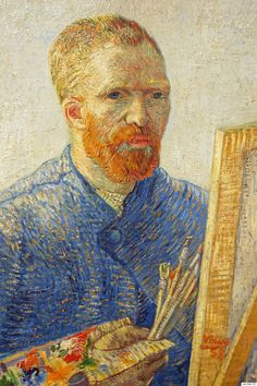 8 mysterious Van Gogh theories that hunt is to this day