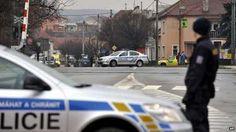 (Czech Republic) Gunman kills eight in Uhersky Brod