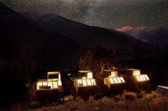 星空を眺めるためのホテル。夢のような至極の時を過ごせる「エルキ・ドモス」 | RETRIP