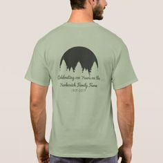 #Yurkovich Family Reunion Design 1 T-Shirt - #familyreunion #family #reunion