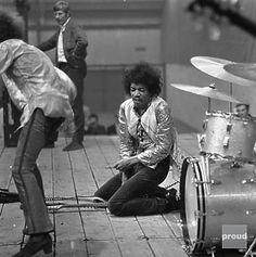 Rotterdam, Holland: Netherlands 1967-11-10