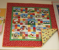 AmericanQuilting: November 2010